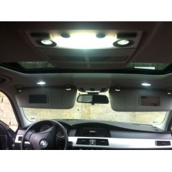 Pack Full LED pour Serie 3 E91