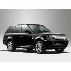 Pack intérieur full led blanc pur pour Range Rover Vogue et HSE
