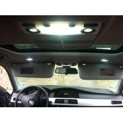 Pack Full LED pour Serie 3 E90