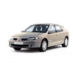 Pack full led blanc pur pour Renault Laguna 2 Phase 2