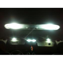 Pack LED plafonnier pour Mercedes CLA W117