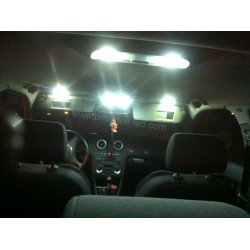 Pack Full LED pour Nissan Qashqai