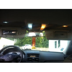 Pack Full LED pour Mercedes ML