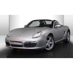Pack Full LED pour Porsche Boxster 987