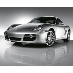 Pack Full LED pour Porsche Cayman S