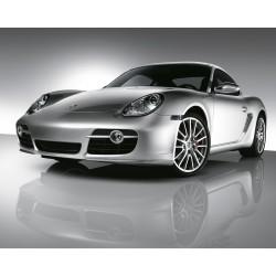 Pack Full LED pour Porsche Cayman S