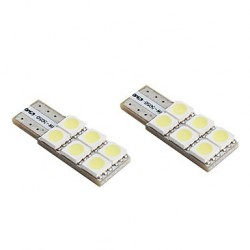 T10 PLATE 6 SMD