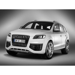 Pack Full LED pour Audi Q7