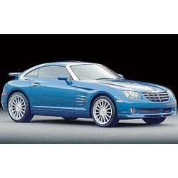 Pack Full LED pour Chrysler Crossfire