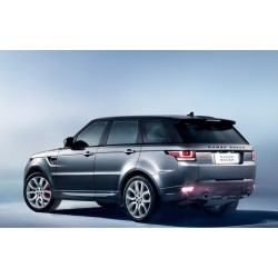 Pack Full LED pour Range Rover Sport