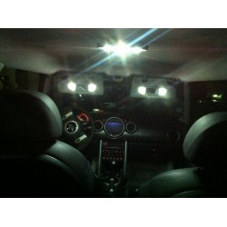 Pack Full LED pour Mini Cooper R50 R53