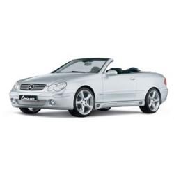 Pack Full LED pour Mercedes CLK W209