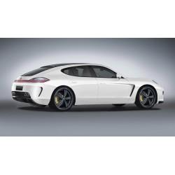 Pack Full LED pour Porsche Panamera