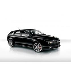 Alpha Romeo 159