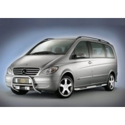 LED Mercedes VIANO W638