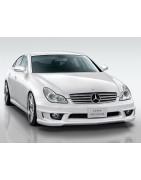 LED Mercedes CLS W219