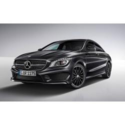 Leds pour Mercedes Classe CLA (W117)