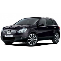 Led pour Nissan Qashqai I