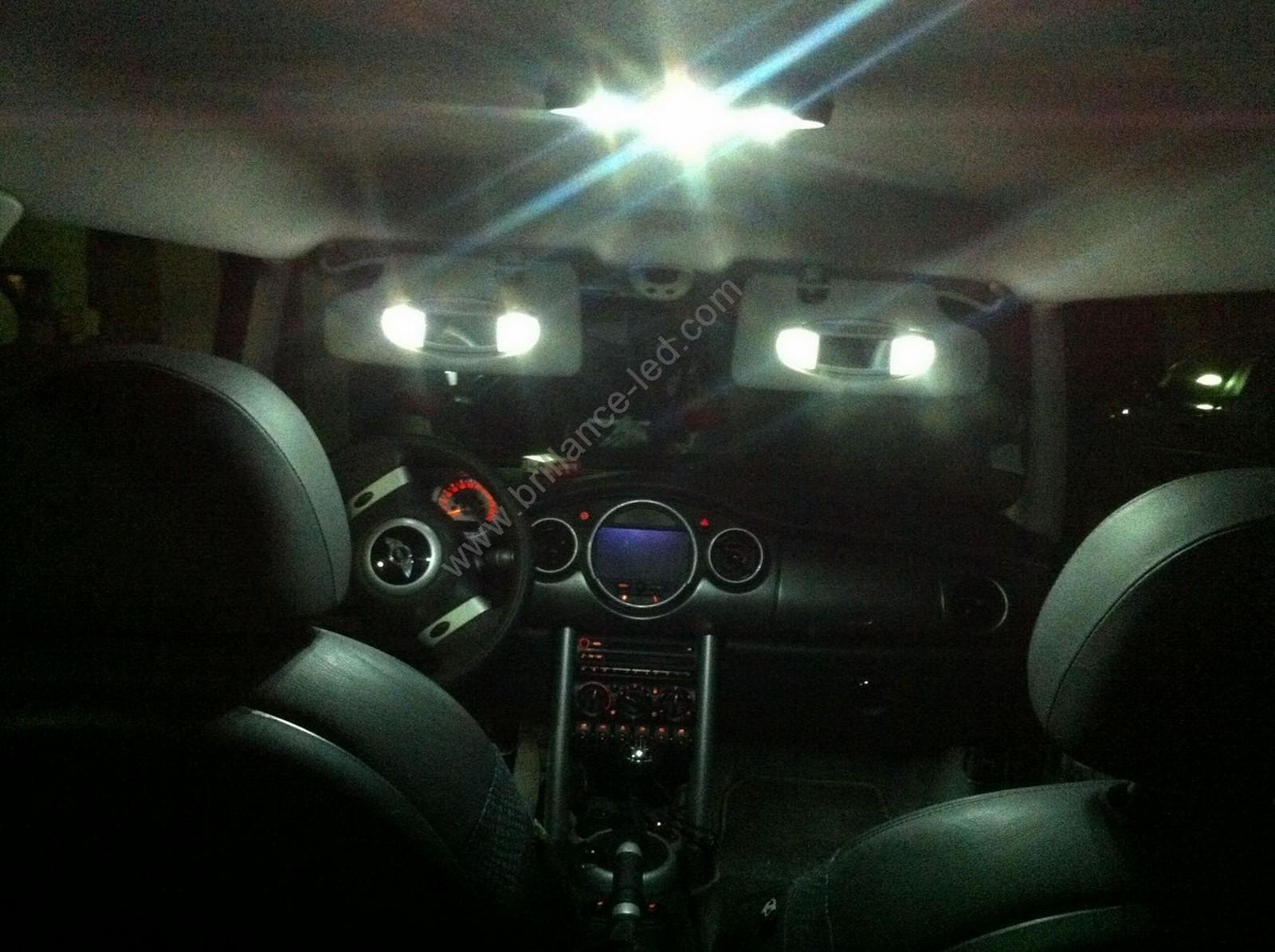 Pack LED intérieur